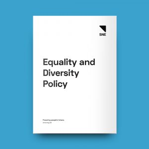 Equality and Diversity Policy image