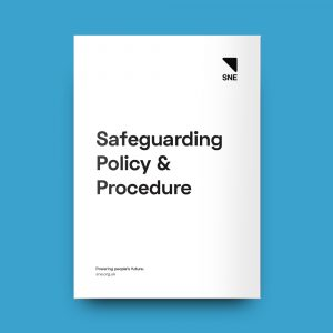 Safeguarding Policy and Procedures image