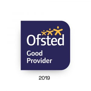 Proud to be rated Ofsted 'Good' in all areas in 2019 image