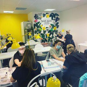 Beauty Training Course Doncaster
