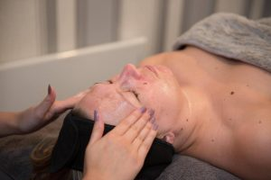 Beauty Therapy Course Doncaster. massage